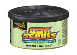 ACI California Scents - osvěžovač vzduchu do auta (Hawaiian gardens) CS1232