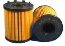 ALCO FILTER Olejový filtr MD-537