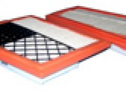 ALCO FILTER Vzduchový filtr MD-8406