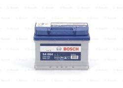 BOSCH AUTOBATERIA BOSCH S4 12V 60AH 0092S40040