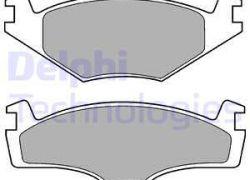 DELPHI PLATNICKY LP756 LP756