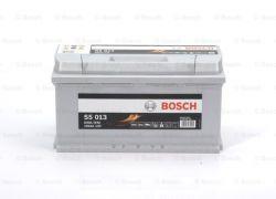 BOSCH AUTOBATERIA BOSCH S5 12V 100AH 0092S50130