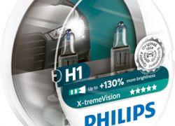 PHILIPS Zarovka, dalkovy svetlomet 12258XVS2