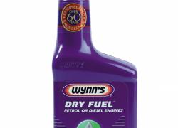 WYNNS Dry Fuel 0,325L fialová 71867