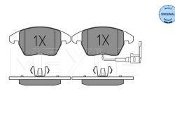 MEYLE PLATNICKY 4-B-2 MEYLE 0252358720/W