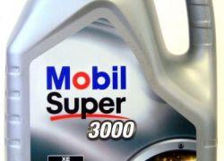 MOBIL Mobil Super 3000 XE 5W30 5l 420005