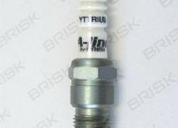 BRISK Zapalovací svíčka 0028