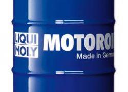 LIQUI MOLY Motorový olej 1166