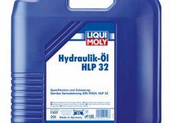 LIQUI MOLY Hydraulický olej 1107