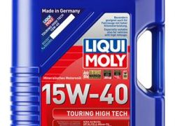 LIQUI MOLY Motorový olej 1096