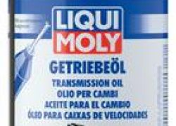 LIQUI MOLY Prevodovkovy olej 1020