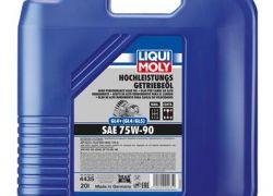 LIQUI MOLY Prevodovkovy olej 4435