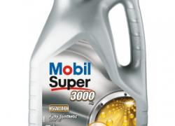 MOBIL Mobil Super 3000 X1 5W40 4l 300004