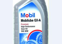 MOBIL Mobillube GX-A 80W 1l 550001