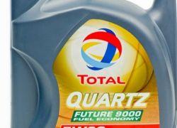 TOTAL Total Quartz Future NFC 9000 5W30 5l. 183199