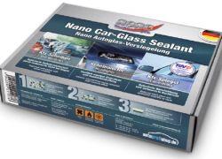 Protec PRO TEC - Nano konzervácia aut 75 ml čistiace 15 ml K1 15 ml K2 P21187