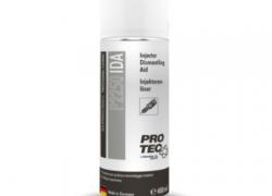 PROTEC PROTEC - Prípravok na uvolňovanie trysiek 400ml P2250