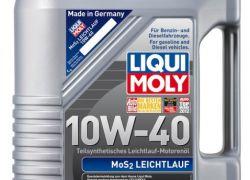 LIQUI MOLY OLEJ LM 10W40 5L MOS LM1092