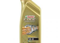 CASTROL OLEJ CASTROL 5W40 EDGE TD 1L 194420256