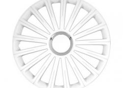 GÓRECKI Puklice RADICALPRO biele 13 - 4ks RADICALPRO13WHITE