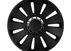 GÓRECKI Puklice SILVERSTONEPRO  čierne 16' SILVERSTONE16PROBLAC