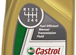 CASTROL OLEJ CASTROL Syntrans V FE 75W80 1L 193840256