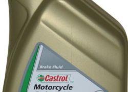 CASTROL CASTROL MC-Brake Fluid DOT4 0,5L 191250050
