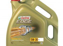 CASTROL CASTROL 5W30 EDGE LL 4L 194700257