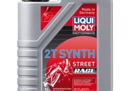 LIQUI MOLY Motorový olej 1505