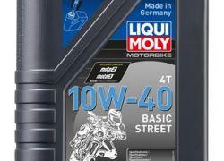 LIQUI MOLY Motorový olej 3044