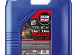 LIQUI MOLY Motorový olej 3786