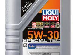 LIQUI MOLY Motorový olej 2447