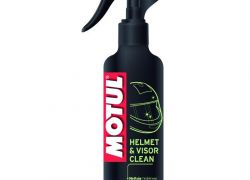 MOTUL MOTUL M1 HELMET %26 VISOR CLEAN 250ml cistic 102992