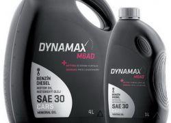 DYNAMAX DYNAMAX M6AD SAE30 10L 500181