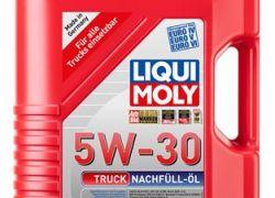 LIQUI MOLY Motorový olej 4615