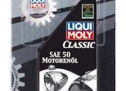LIQUI MOLY Motorový olej 1130