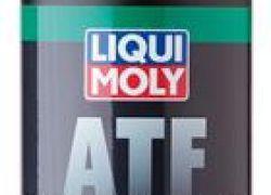 LIQUI MOLY Olej do automatické převodovky 3687
