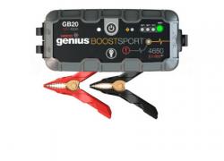 ACI štartovací box + power banka, štartovací prúd 400A NOCO GB20 (USA) nie je vhodné pre štartovanie die BAT997