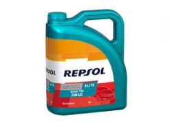 REPSOL REPSOL 5W40 ELITE 505.01 TDI 5L RP135X55