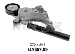 GT-BERGMANN TLMIC VIBRACII KLIN.REM.OCT.1,9 TDI GT21690