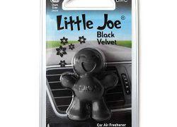 LITTLE JOE Little Joe 3D - Black Velvet 10816387