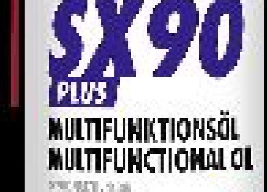 SONAX SX90 PLUS 400 ml 474300