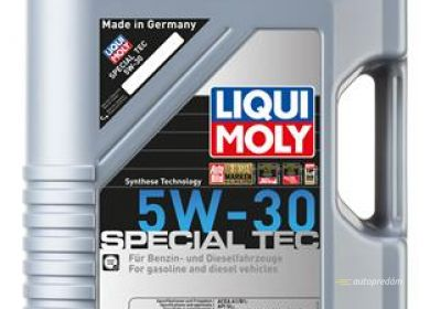 LIQUI MOLY Motorový olej, Motorový olej 1164