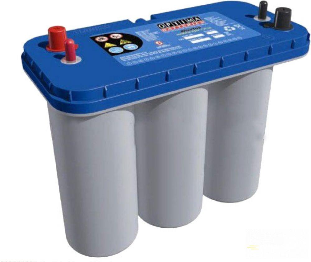 Batéria Bluetop Optima 75Ah
