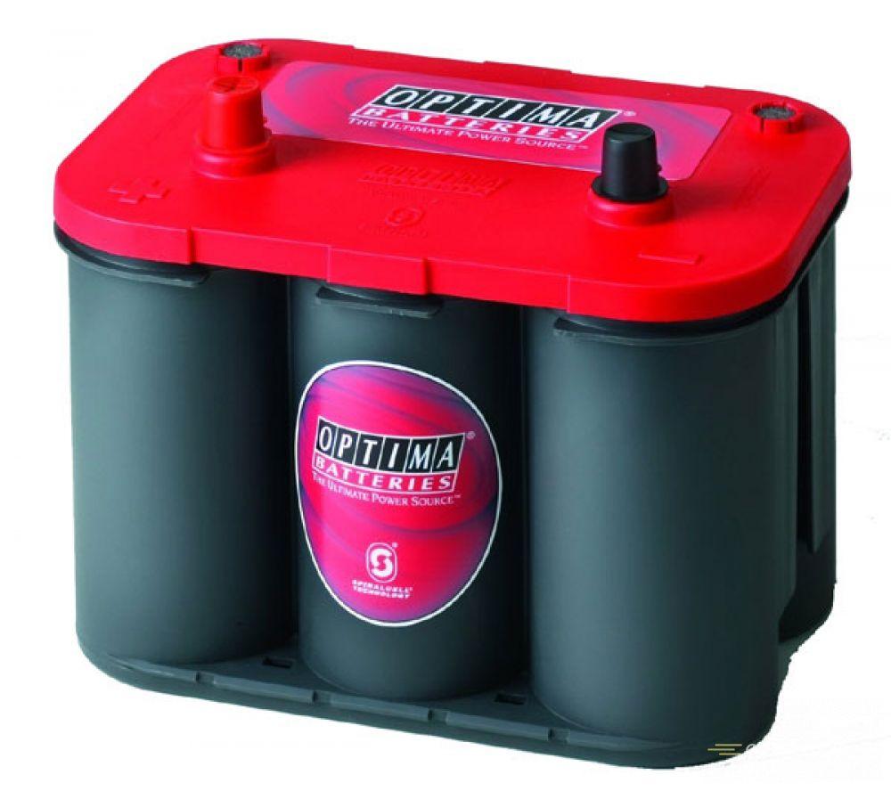 Batéria Redtop Optima 50Ah