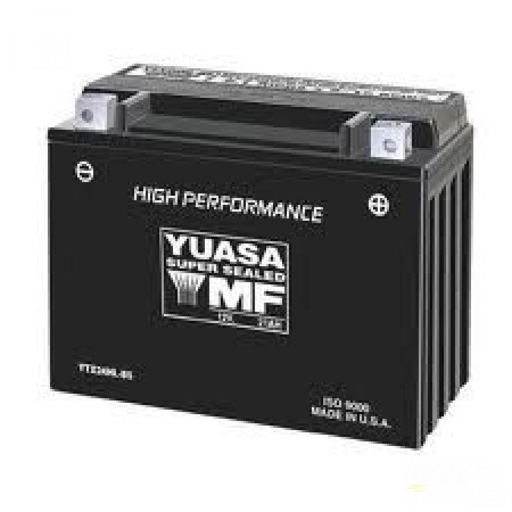 Moto batéria YUASA 12V YTX24HL-BS 21Ah (Arctic Cat 700 diesel)