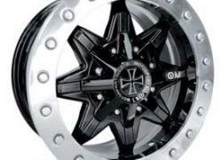 Disk Motosport VICE Beadlock 14x7 otvory 4/137