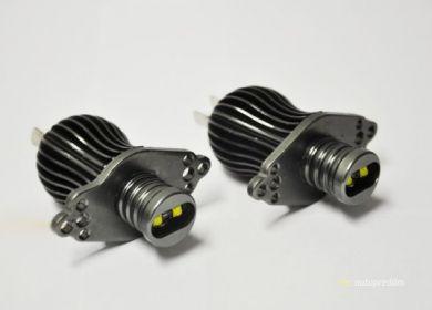 LED angel eyes NSSC pre BMW E90/E91L - 20W-C