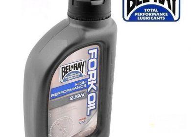 Tlmičový olej BEL RAY High Performance Fork Oil 2.5W 1l