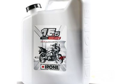 Motorový olej IPONE 15.5 15W50 4L